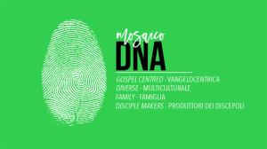 Mosaico DNA LINK